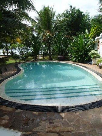 Austrian Beach Resort: Pool
