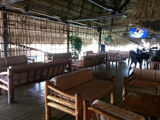 Catamaran Island Hotel : Restauant