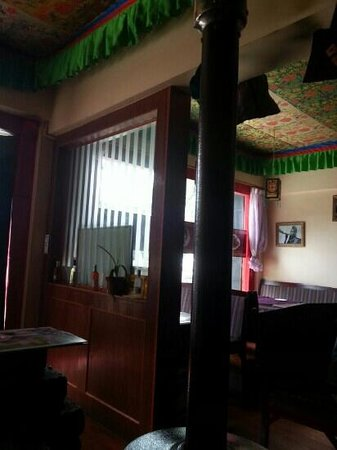 Fav. Kitchen: Fav Kitchen in Lhasa