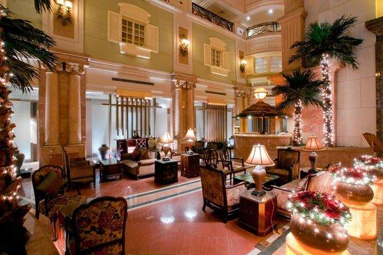 Majesty Plaza Hotel Shanghai Review