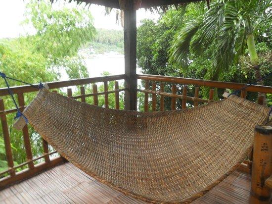 Bamboo Beach Resort: Duyan