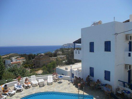 Photo of Hotel Thalia Agia Pelagia