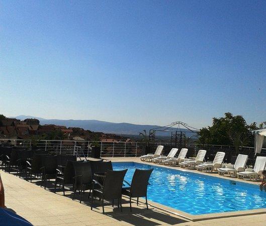Hotel Tami Residence: Pool