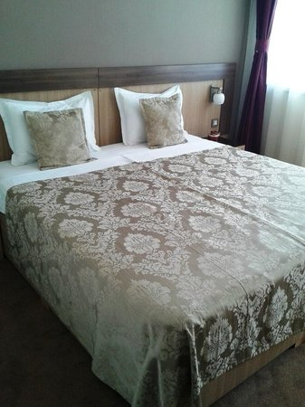 Hotel Tami Residence: Double room