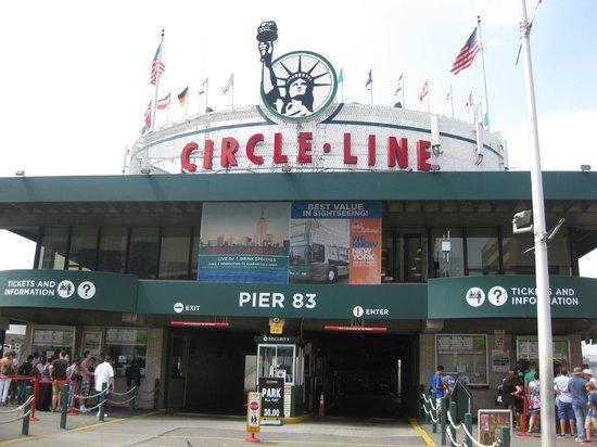 Circle Line Tours Nyc Reviews