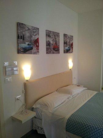 B&B Gambero di Romagna : Camera Doppia / Standard Room