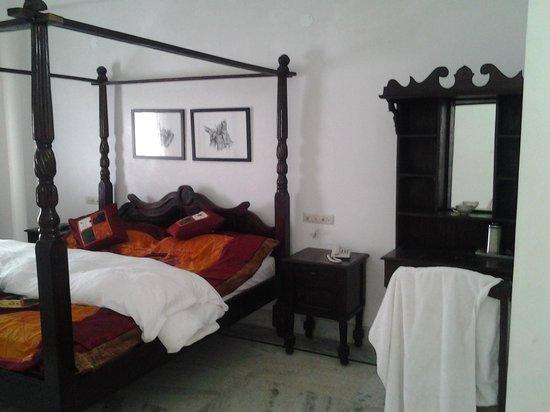 Kotra Haveli: Room