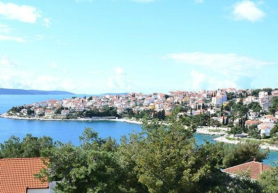 Ciovo Island Hotels