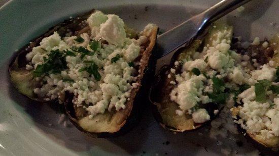Kazarma : eggplant