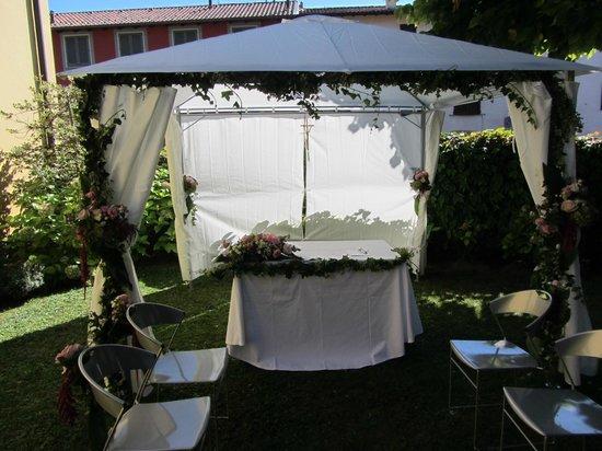 Ristorante Frosio: wedding