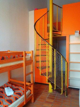 Salle de bain avec douche l 39 italienne chambre - Chambre avec douche italienne ...