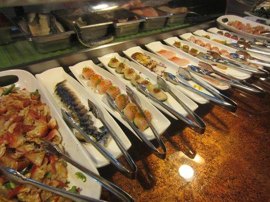 Chinese Food Buffet Vancouver Wa