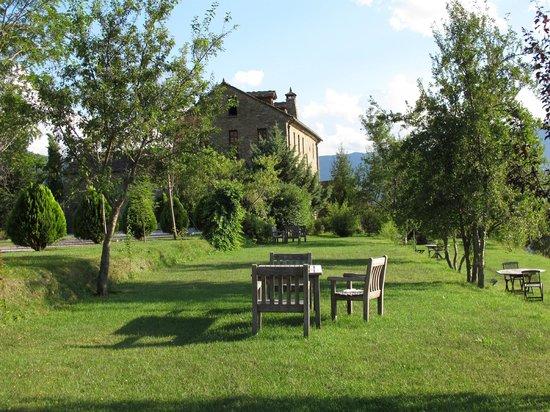 Jardin y hotel foto di casa de san martin san martin de la solana tripadvisor - Casa de san martin ...