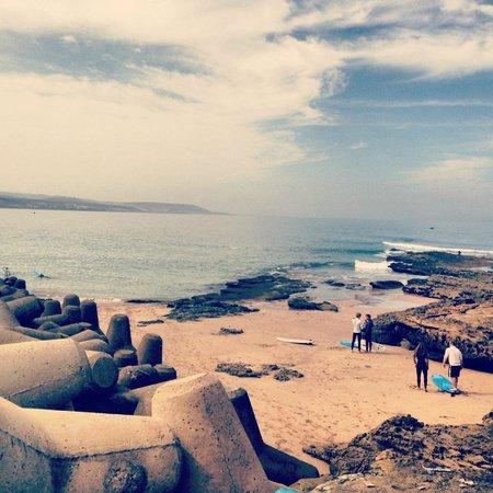 Go Surf Morocco : Imsouane
