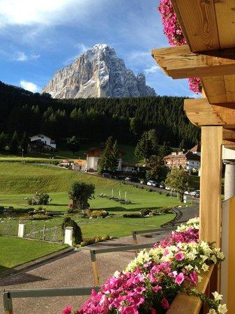 Granvara Relais & Spa Hotel: Aussicht