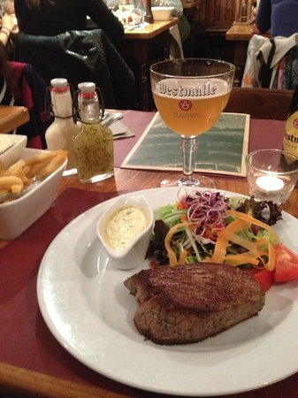 Brasserie Café des Arts