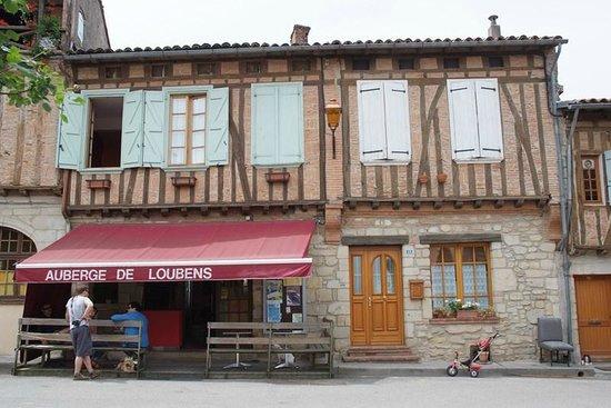 Auberge de Loubens : Une auberge authentique