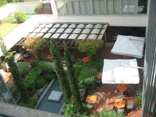Athenaeum Hotel : stupendo