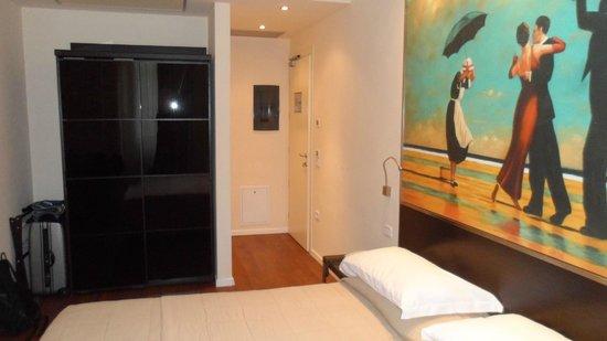 Hotel Antico Borgo : Room 210