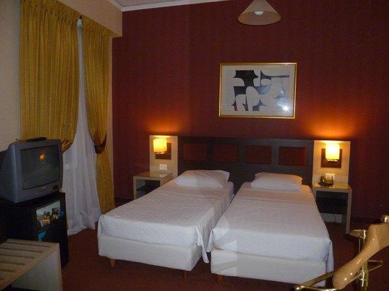 Room in Hotel Rex