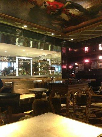 Sofitel London St James: Le Bar