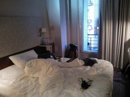 Ibis Styles Paris 15 Lecourbe : IBIS Room View