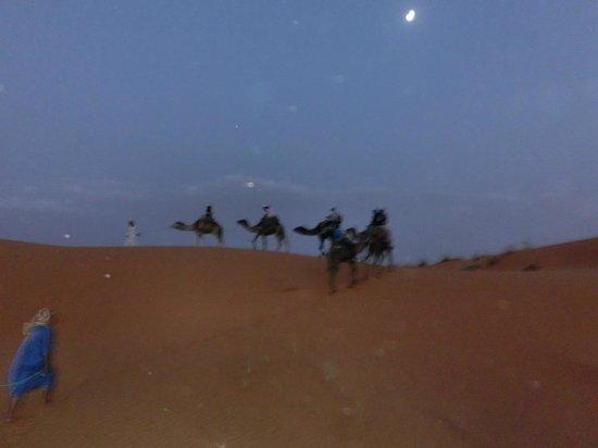 Cultura Travel Morocco - Day Tours: al tramonto nel deserto