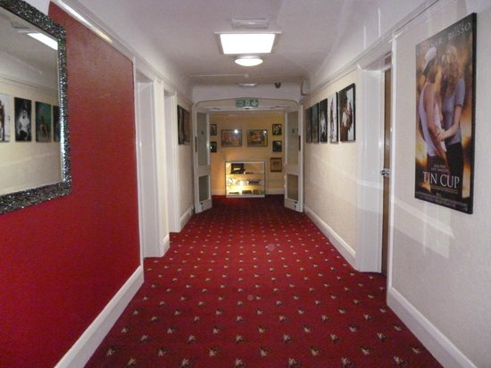 Hotel Celebrity | 47 Gervis Rd, East Cliff, Bournemouth ...