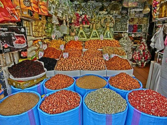 Cultura Travel Morocco - Day Tours: Fes: spezie, colori e sapori.