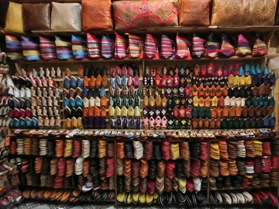 Cultura Travel Morocco - Day Tours: Fes