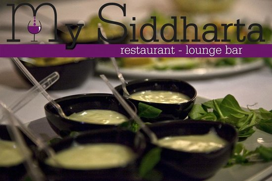My Siddharta