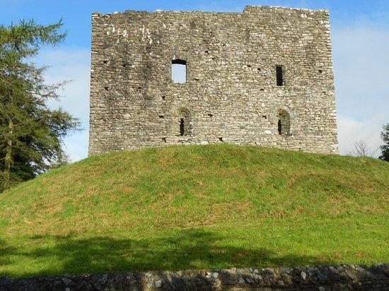 Lydford Castle & Saxon Town: Lydford Castle