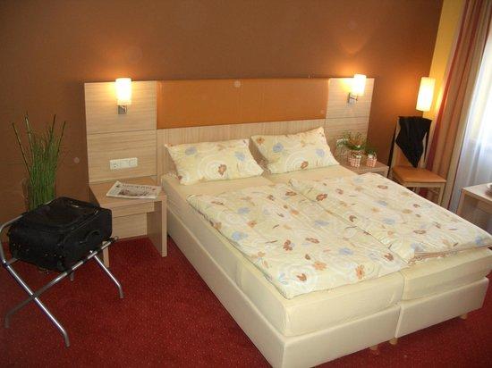 Hotel Gasthof Imhof: Ihr Zimmer