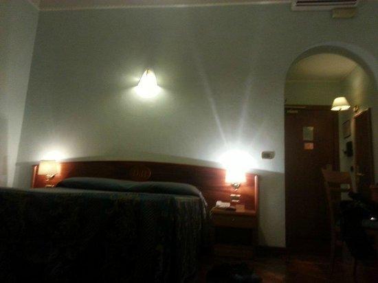 Residenza Praetoria: Spacious Room