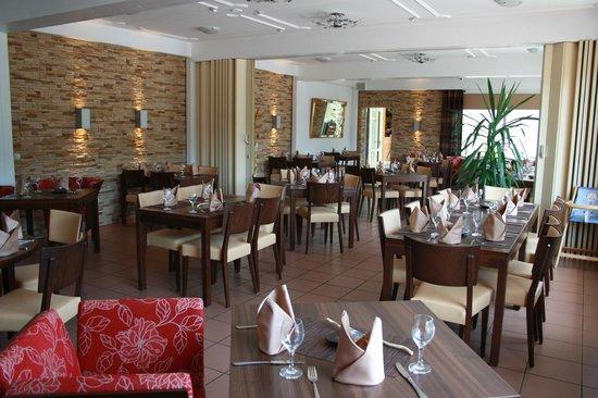 Hotel Gasthof Imhof: Restaurant