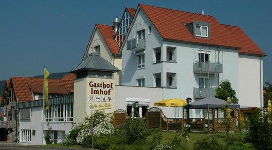 Hotel Gasthof Imhof