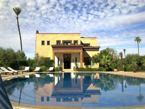 Photo of La Villa des Golfs Marrakech