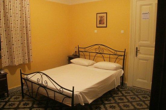 Anastasia Hotel: Mooie kamer