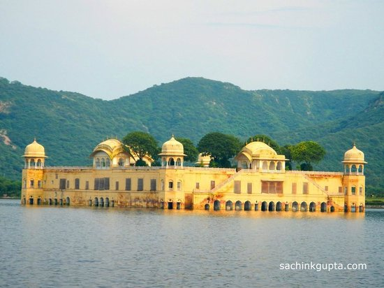 Jalmahal Picture Of Jal Mahal Jaipur Tripadvisor