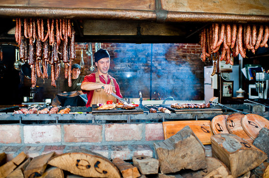 THE FIRST LVIV GRILL RESTAURANT OF MEAT AND JUSTICE - Restaurant Reviews,  Photos & Phone Number - Tripadvisor