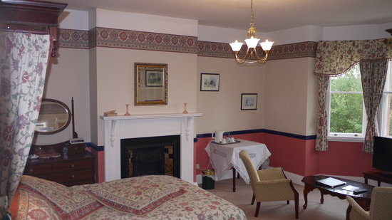 Leadon House Hotel: Superior Double Room