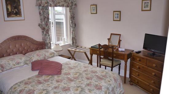 Leadon House Hotel: Standard Double Room