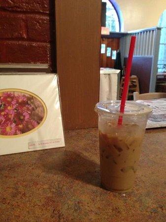 mountain city coffeehouse & creamery