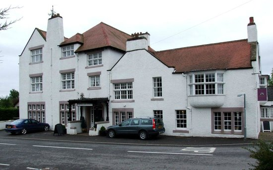 The Ramsay Arms Hotel