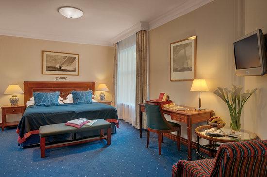 Kempinski Hotel Moika 22: Business Room