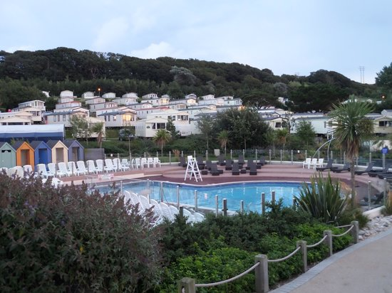 Weymouth picture of littlesea holiday park haven - Hotels in weymouth with swimming pool ...