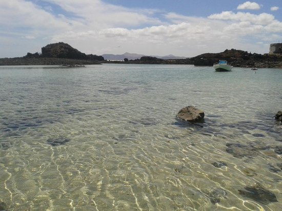 mare - Foto di Isla de Lobos, La Oliva - TripAdvisor