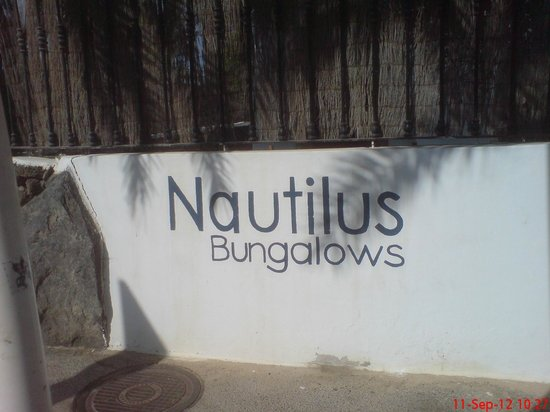 Nautilus Lanzarote: Naut for us