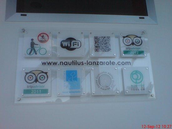 Nautilus Lanzarote: Naut for us