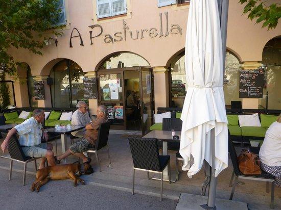 Hotel Restaurant A Pasturella : A Pastuella